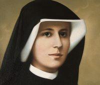 Exercício espiritual: Virtude heroica de Santa Faustina