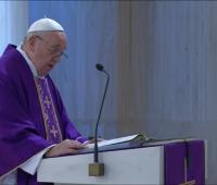 O Papa: Deus ajude as famílias a reencontrar verdadeiros afetos neste tempo difícil