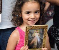 Por que abençoar o quadro de Jesus Misericordioso?