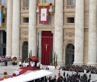Há seis anos acontecia a canonização de João Paulo II e João XXIII