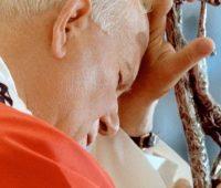 15 anos de falecimento de João Paulo II