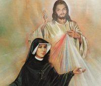 Papa ordena que nome de Santa Faustina seja inscrito no Calendário Romano Geral