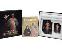 Editora Apostolado lança Box exclusivo da Divina Misericórdia e promove fortalecimento da devoção