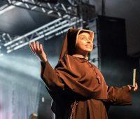 Há 95 anos Santa Faustina entrava no convento