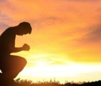 Papa: Procurar nos abandonarmos com confiança em Deus