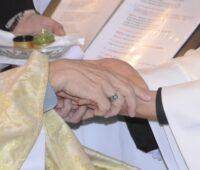 Mais um Mariano, filho da Igreja, ordenado padre