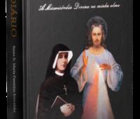 Já conhece a nova capa do Diário de Santa Faustina?