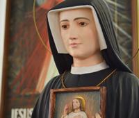 Tradição de Santa Faustina para o Ano Novo