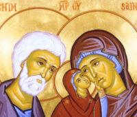 Nascimento da Virgem Maria