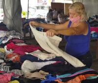 Santuário promove bazar beneficente neste fim de semana