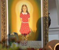 Próxima Beata brasileira 'Menina Benigna' tem romaria on-line para recordar 79 anos de martírio
