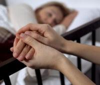 Você tem rezado pelos agonizantes?