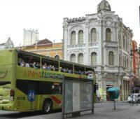 Linha Turismo começa a funcionar todos os dias em dezembro