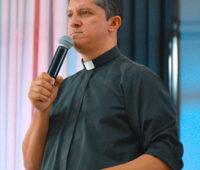 4ª palestra do 19º Congresso da Divina Misericórdia