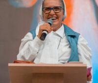 6ª palestra do 19º Congresso da Divina Misericórdia
