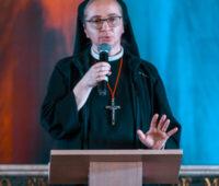 2ª palestra do 19º Congresso da Divina Misericórdia