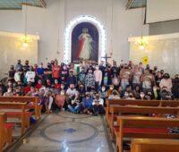 4ªCaminhada da Misericórdia acontece neste domingo (22)