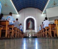 7ª Caminhada da Divina Misericórdia acontece neste domingo (14)