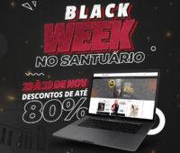 Produtos da Loja Misericórdia com até 80% de desconto na semana da Black Friday