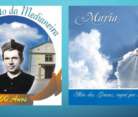 Festa de 100 anos da Comunidade Alto da Medianeira terá a presença de Dom Pedro Fedalto