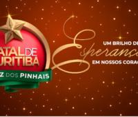 """Quarta edição do Natal de Curitiba terá espetáculos """"drive-thru"""""""