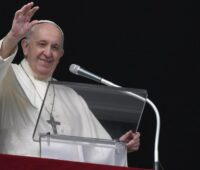 """""""Aproveite hoje para dizer 'não' ao mal e 'sim' a Deus"""" convoca o Papa Francisco"""
