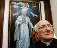Conheça a incrível história de Walter Gurgul, MIC, padre mariano que faleceu recentemente aos 90 anos nos EUA