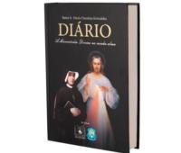 A nova capa do Diário de Santa Faustina: conheça o significado