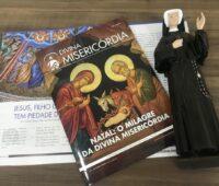 Natal: o milagre da Divina Misericórdia é o tema da última edição da revista deste ano