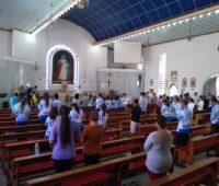 6ª Caminhada da Divina Misericórdia acontece neste domingo (17)