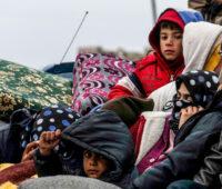 235 milhões de pessoas vão precisar de ajuda humanitária em 2021