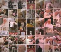 Papa Francisco completa 84 anos