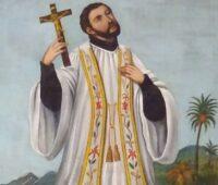 São Francisco Xavier: oração, amizade, missão e simplicidade