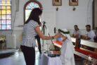 Votos Perpétuos da Irmã Guadalupe