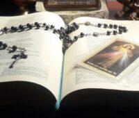 Faça uma experiência com a Divina Misericórdia