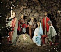 Papa Francisco afirma que para adorar a Jesus é necessário ver além do visível