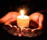 Santo Padre destaca fé, discurso e testemunho para a luz de Cristo ser ampliada