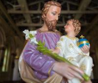 Saiba como receber a indulgência plenária no ano dedicado a São José