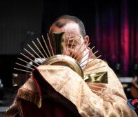 Senhas para o 2º dia do Grupo de Oração Divina Misericórdia