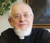 Descanse em paz, Pe. Seraphim Michalenko, MIC
