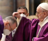 Papa Francisco: a Quaresma é uma viagem de regresso a Deus