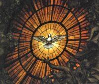 O Espírito Santo é a memória de Deus em nós