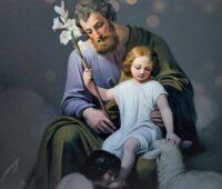 Solenidade de São José, esposo da Virgem Maria