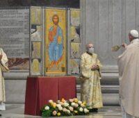 Em meio a pandemia, o Ressuscitado é a esperança, diz Papa Francisco