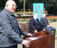 Líderes religiosos de Curitiba promovem oração pela paz