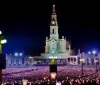 Reitor do Santuário de Fátima pede para devotos unirem-se em oração pelo fim da pandemia e pela paz no Mundo