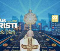Arquidiocese: programação de Corpus Christi 2021
