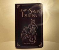 Conheça a versão de bolso do Diário de Santa Faustina
