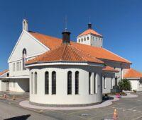 Santuário celebra 27 anos de evangelização