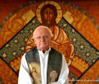 Aniversário de 86 anos do Padre Jan Glica, MIC